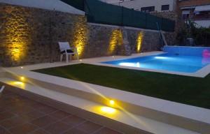 Reparación de piscinas en Caldes de Montbui
