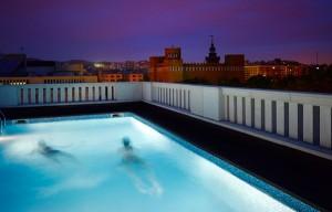 Reparación de piscina en Barcelona