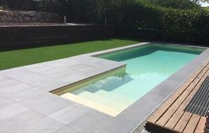 Reparación de piscinas en Lliçà